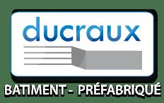 Ducraux préfabriqué 33 st andré